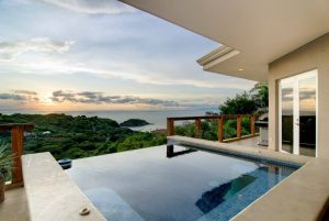 Ocotal Luxury Vacation House Rental