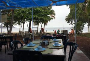 El Valero Restaurant Playa Hermosa Costa Rica