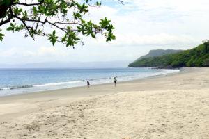 Guanacaste Beaches Playa Cabuyal Beach Costa Rica