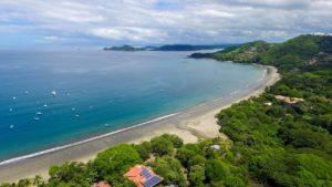 Guanacaste Beaches Playa Hermosa Beach Costa Rica