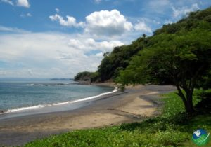 Guanacaste Beaches Playa Ocotol Beach Costa Rica
