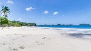 Playa Penca Beach Costa Rica